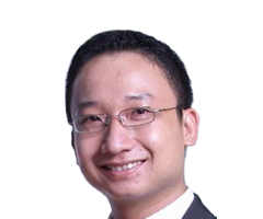 Partner Legal and Accounting services – Mr. Vu Manh Quynh
