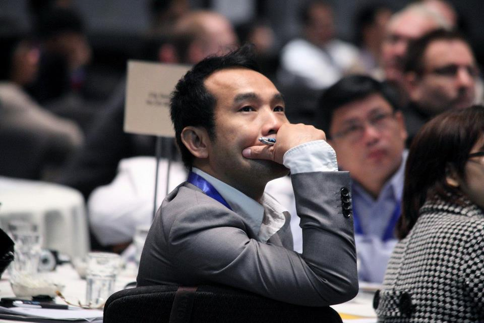 Đối tác Phát triển bền vững – DR. THUAN NGUYEN