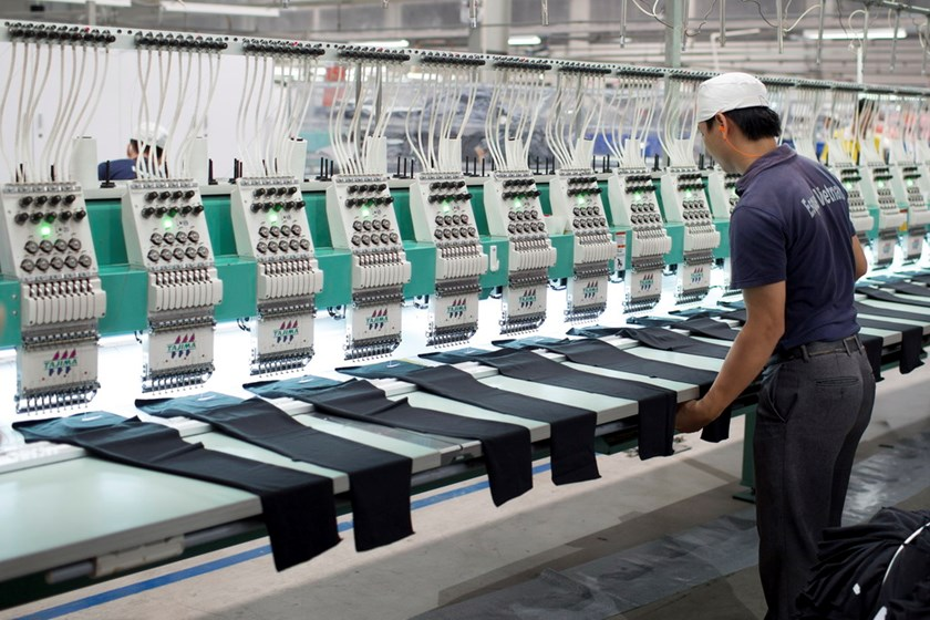 Foreign investors eye Vietnam's textile industry ahead of