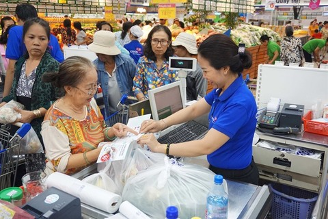 Local retailers to remain on top