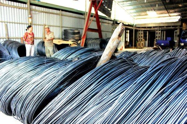 Doors to export markets narrow for steel manufacturers